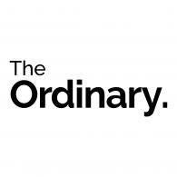 The ordinary Logo