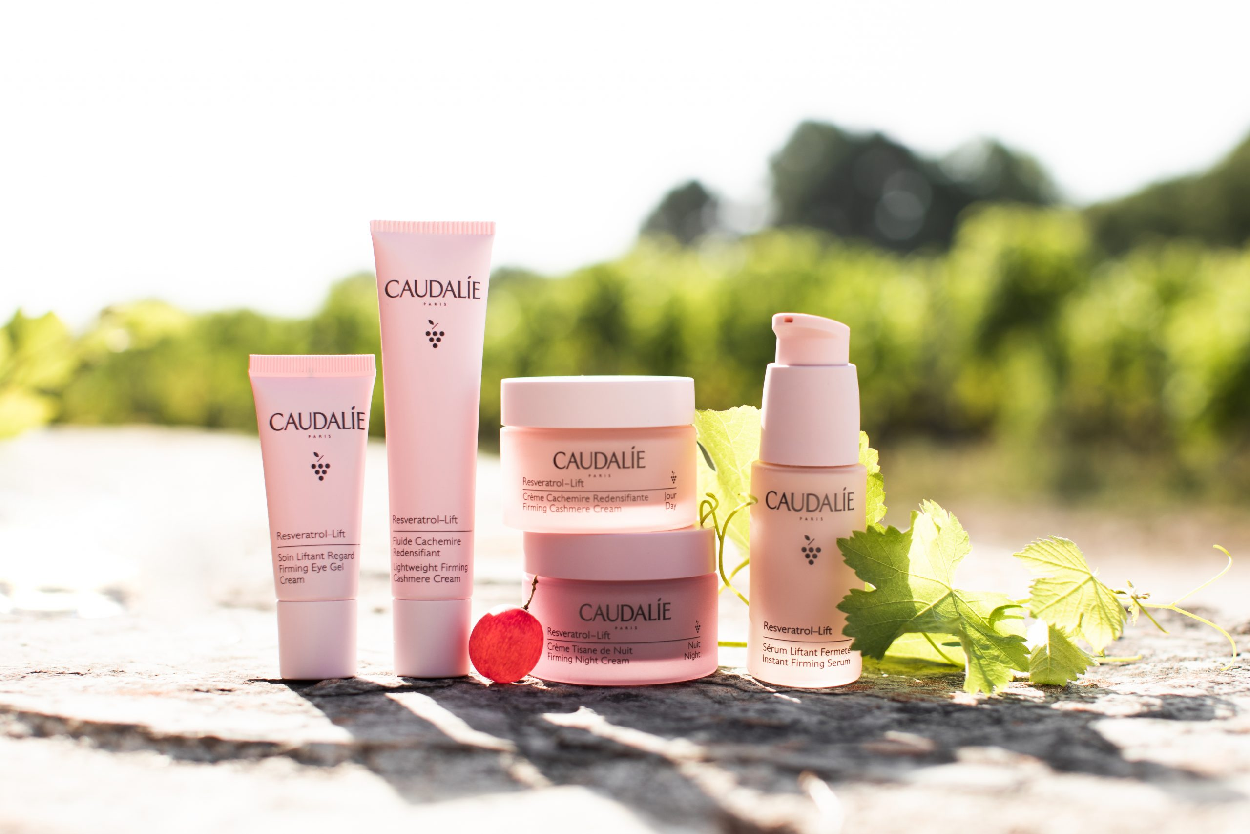 Caudalie New Collection