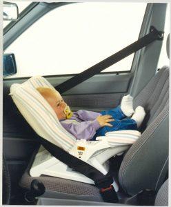 1998 Birtx car seat