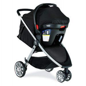 Birtax Stroller