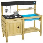 outdoor play kitchen for kids