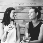 Profile picture of Lindsay Evans & Danielle McGrath, Integrative Nutrition Health Coaches & Co-Founders of Nourish Live Flow