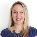 Profile picture of Rebecca McKillican, Well.ca's CEO