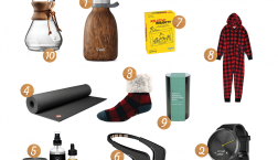 Holiday Gift Guide 2018: 10 Unique Gifts for the GUY On Your List
