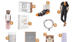 Holiday Gift Guide 2018: 10 Unique Gifts for the ONE WHO HAS EVERYTHING