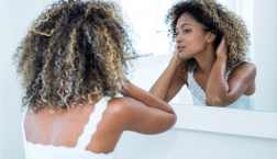 Your Step by Step Guide to The Curly Girl Method Using Natural Hair Care Products